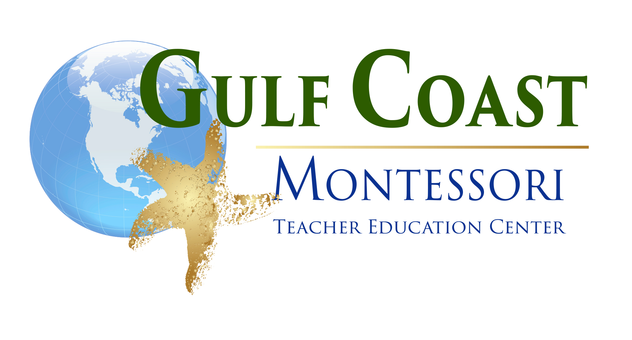 Gulf Coast Montessori Logo