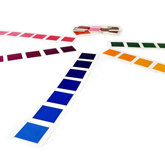 Montessori Color Box 3