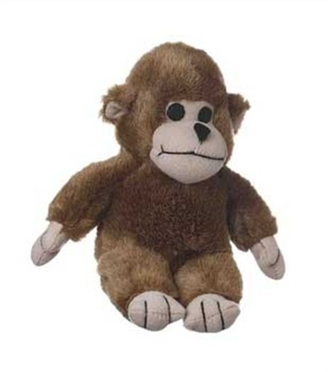 Multipet Look Who/'s Talking Plush Filled Sheep 6-In Dog Toy