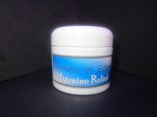 Migraine Relief 2 oz Purse Size only $19.95
