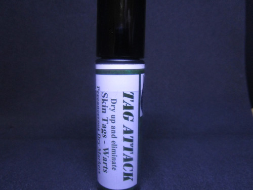 Tag Attack Skin Tag Remover 11 ML