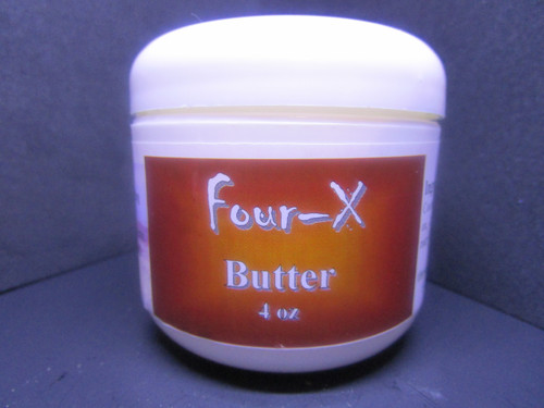 Four X Butter 4 oz $49.95