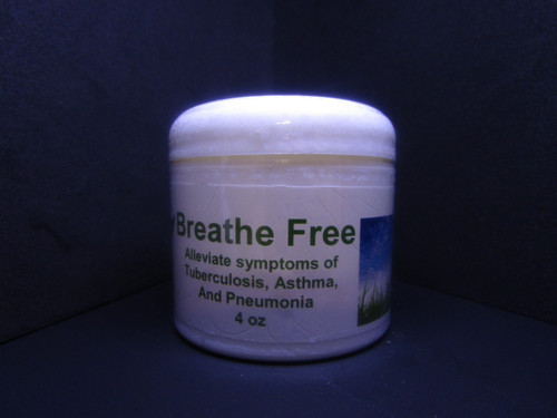 Breathe Free Butter 4 OZ