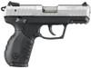 "Ruger SR22 Two Tone 3607 NIB 22 LR 3.5"" BBL 22LR"