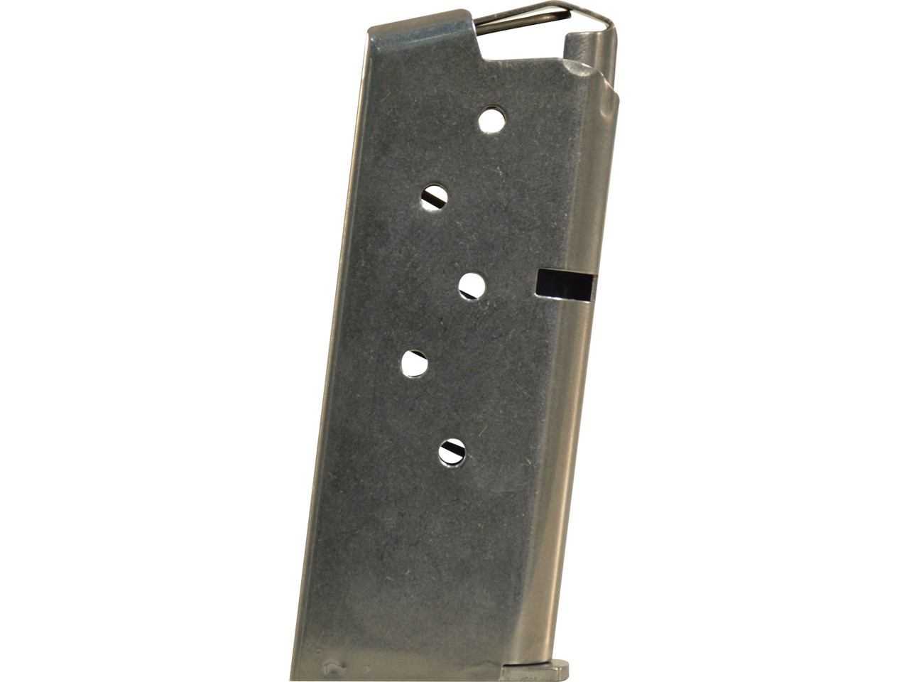 Kimber Micro 9 9mm Stainless Steel 6 Round Magazine 1200846A