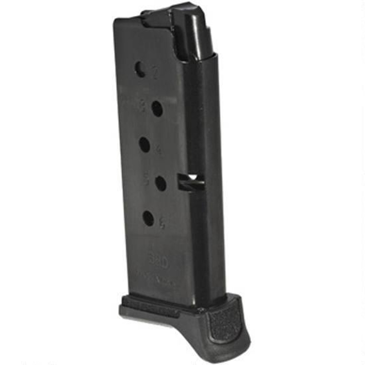 Factory Ruger LCP II 6 Round 380 Auto Magazine Black 90621 LCP 2 MAG