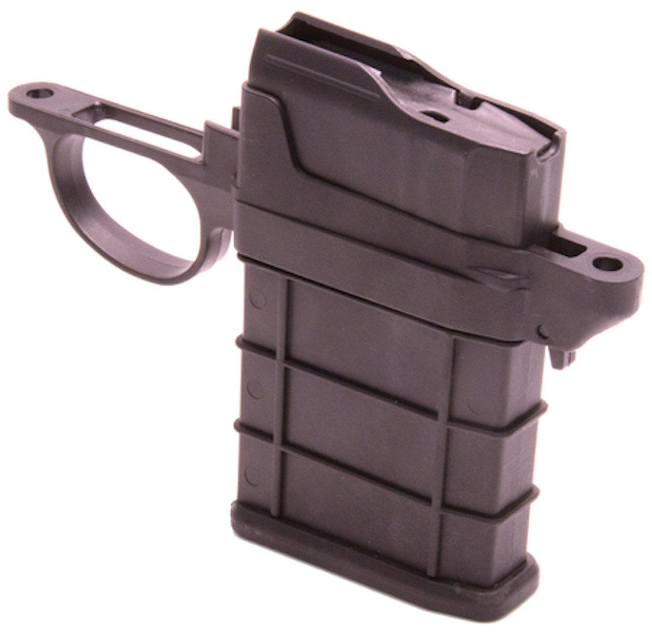 10 Round Magazine Conversion Kit For Remington 22-250 Caliber Rifles
