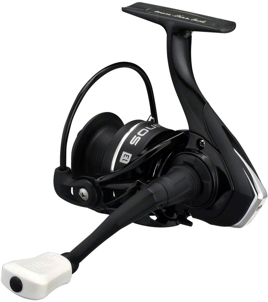 13 Fishing Source X 4000 Spinning Reel, 5.1:1 - SORX4000