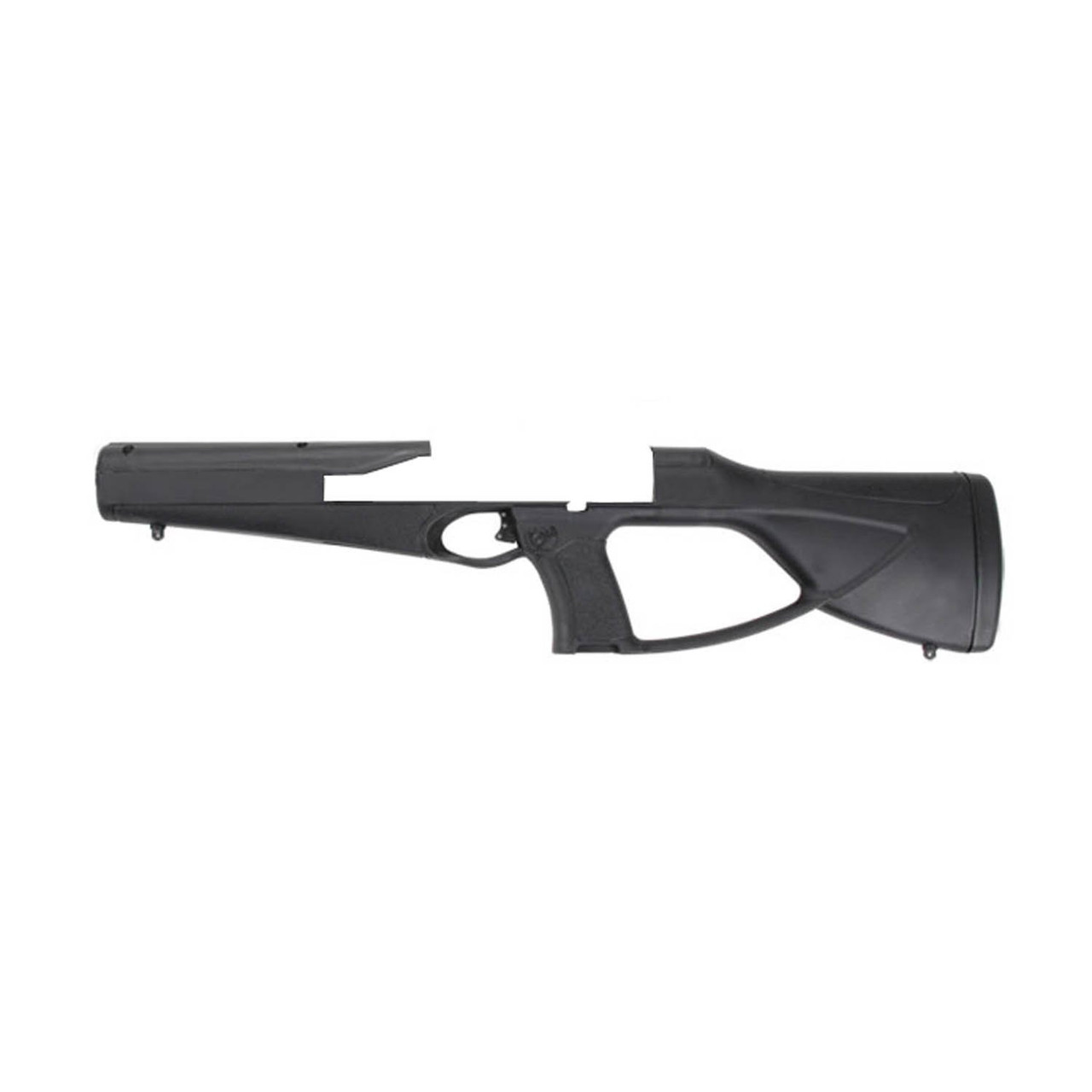 ATI Hi-Point 9mm Carbine Stock With Recoil Pad, Black - HIP9000