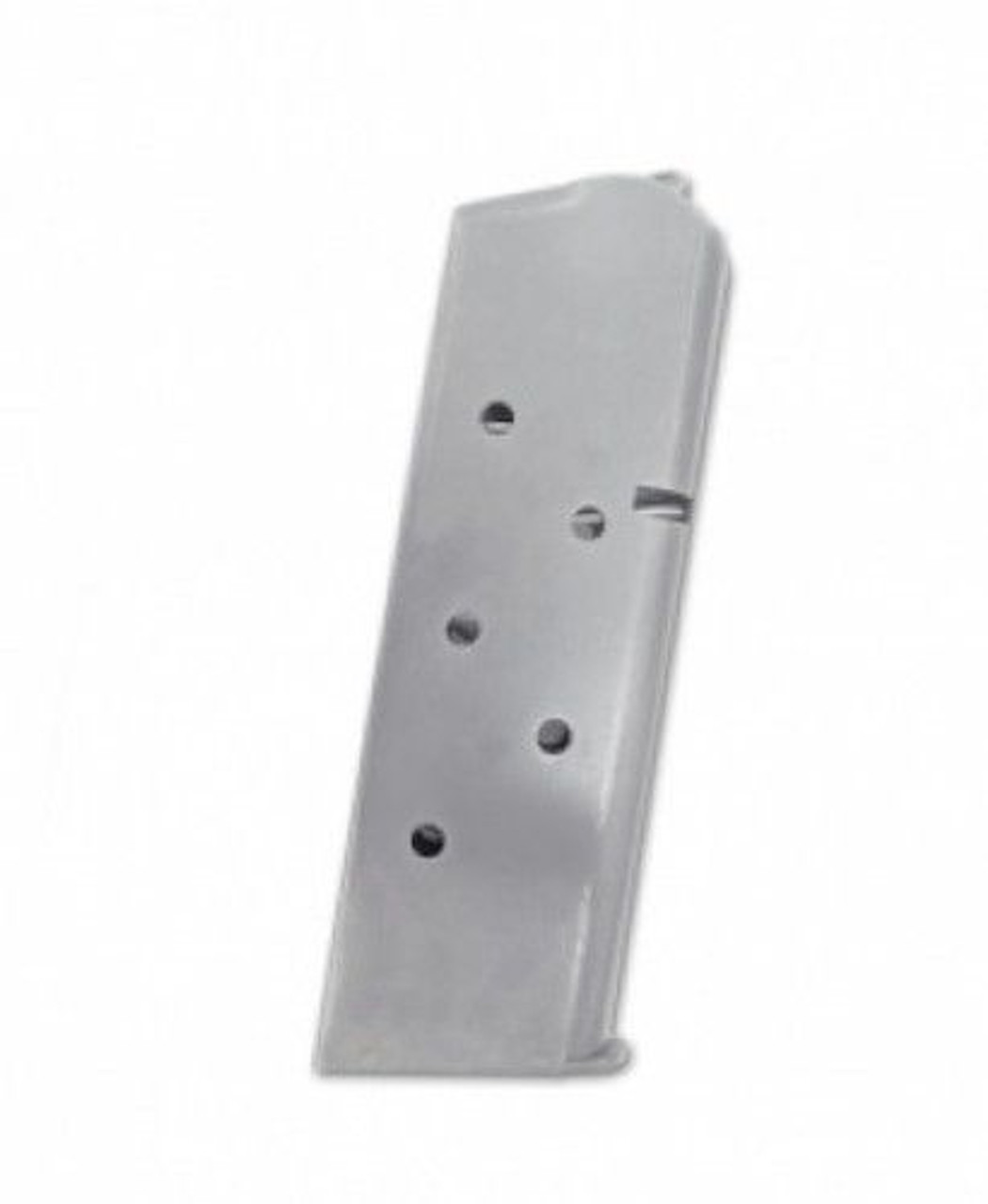 Factory Kimber 1911 45 ACP Compact Grip 7 Round Magazine Stainless 1000173A