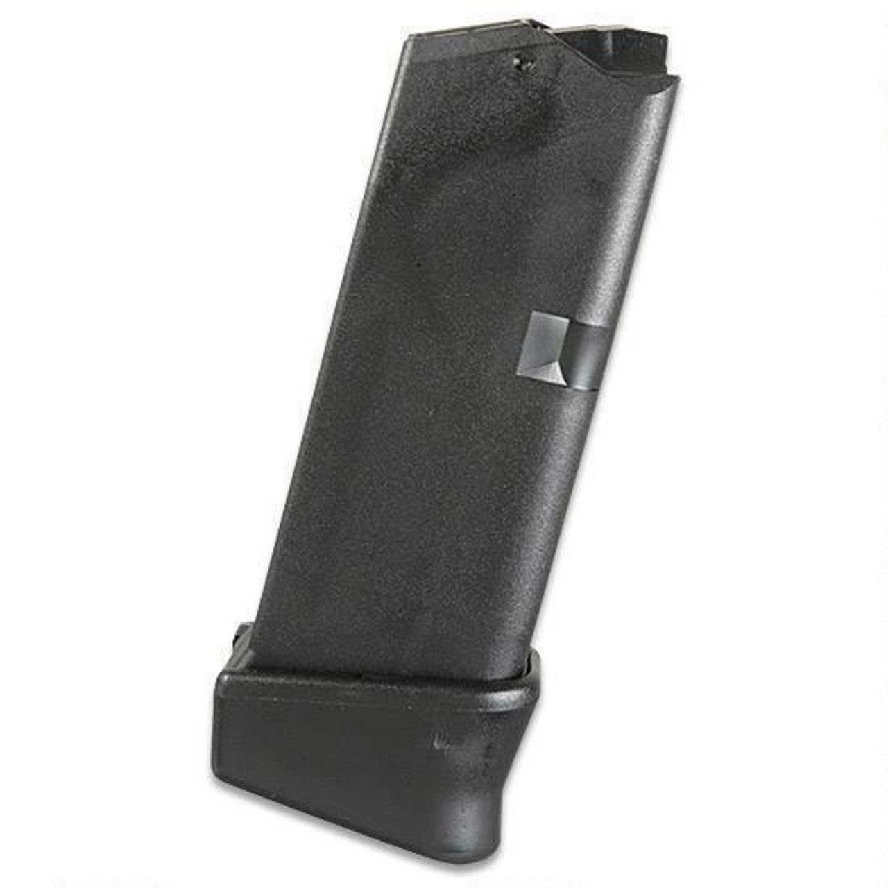 Factory Glock 26 FP 9mm 12 Round Magazine Black MF06781