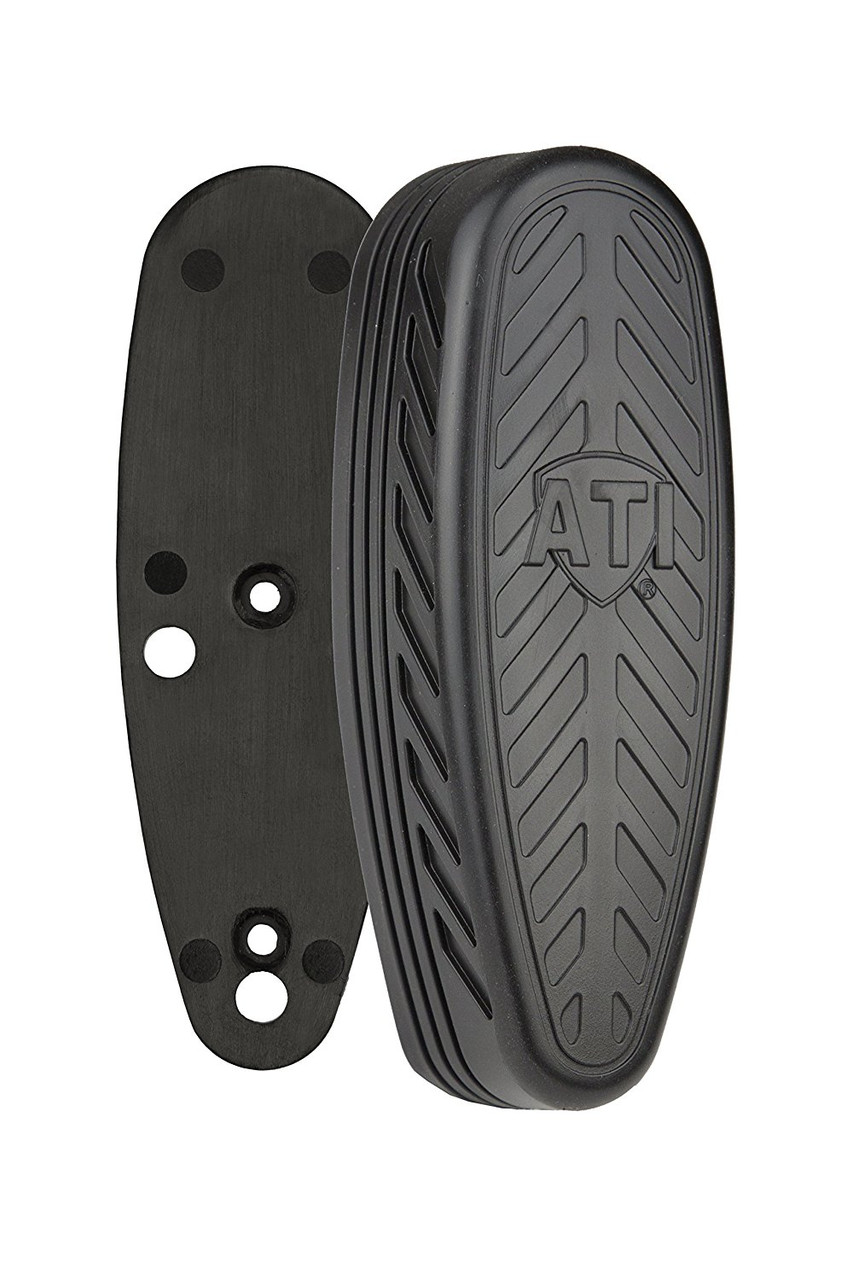ATI X2 Tactlite Recoil Pad Upgrade Kit Black A.5.10.2530