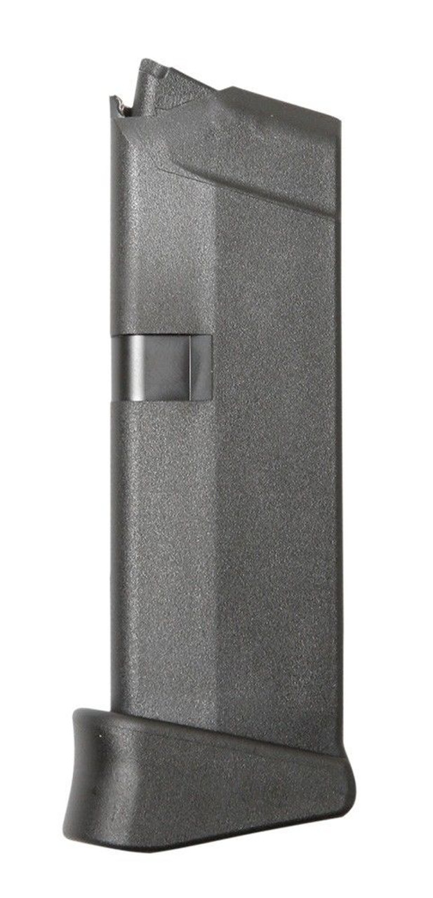 Factory Glock Model 42 380 ACP 6 Round Magazine with Grip Extension MF08833