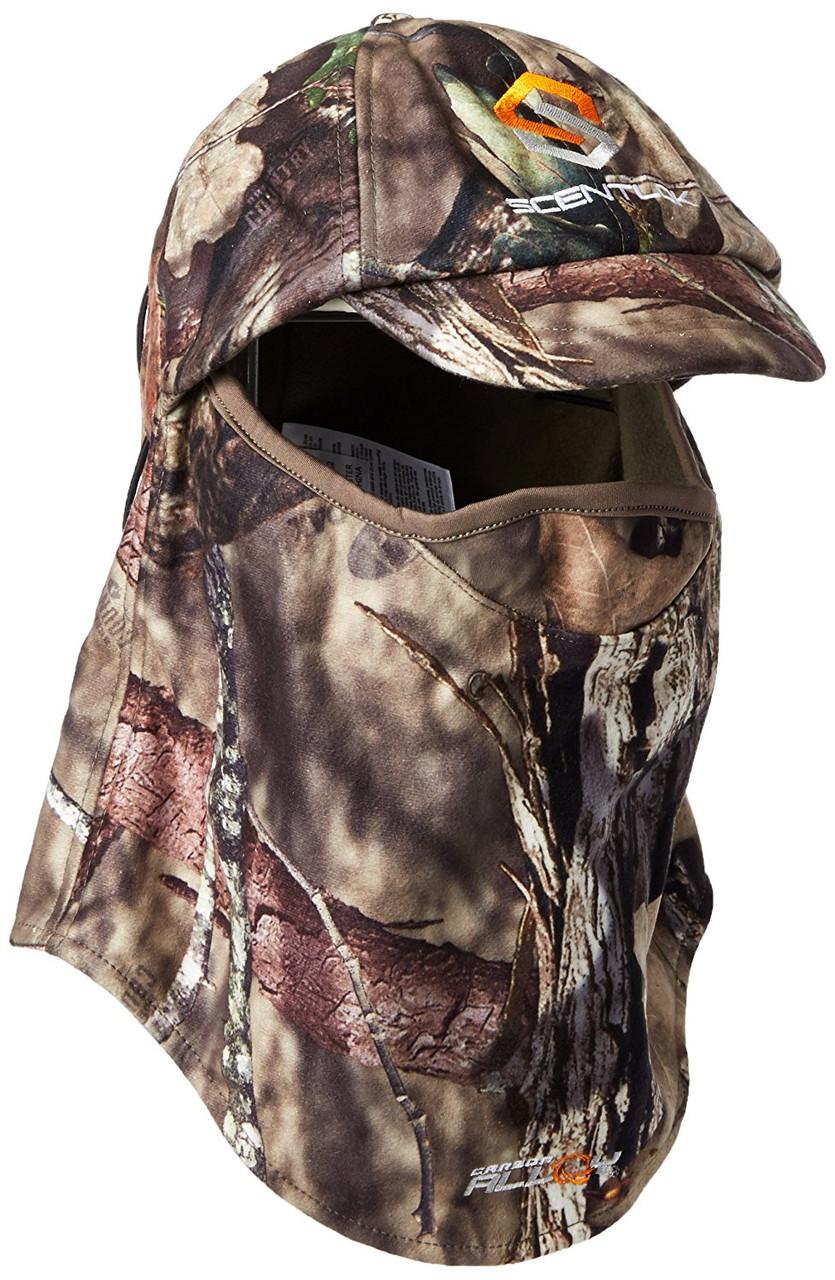 Scentlok Savanna Lightweight Headcover, Mossy Oak Break Up - 87492-082