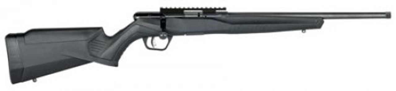 "Savage 70503 B22 Magnum FVSR 22 Mag 10+1 16.25"""