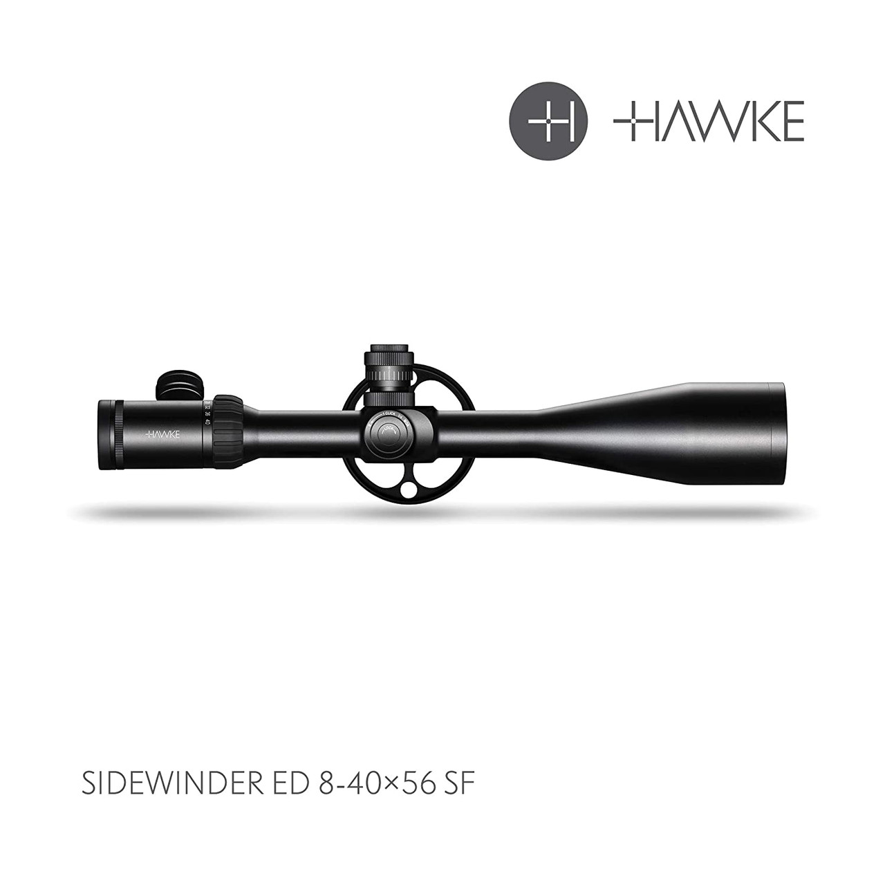 Hawke Optics Sidewinder ED SF 8-40X56 TMX - 17360