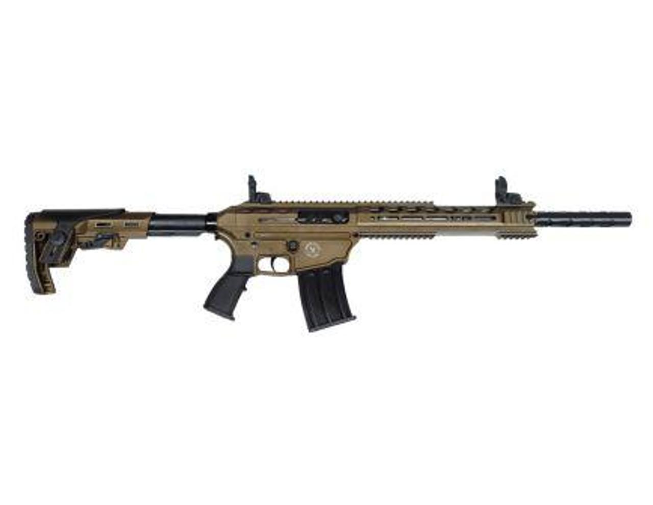 TR Imports Tactical TACPROB 12 GA Bronze NIB