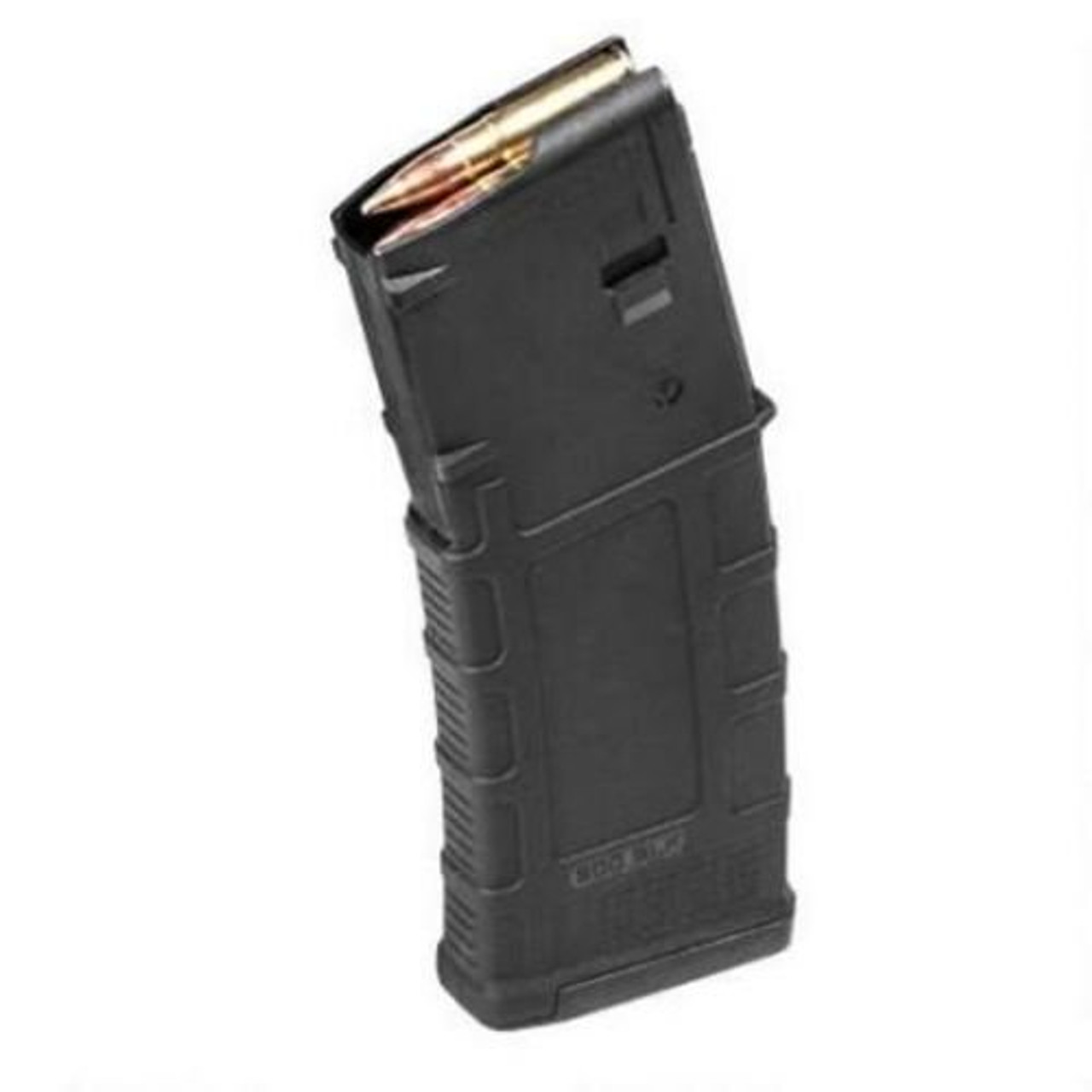 Magpul MAG800-BLK PMAG GEN M3AR 300 AAC Blackout 30 Round Polymer Black