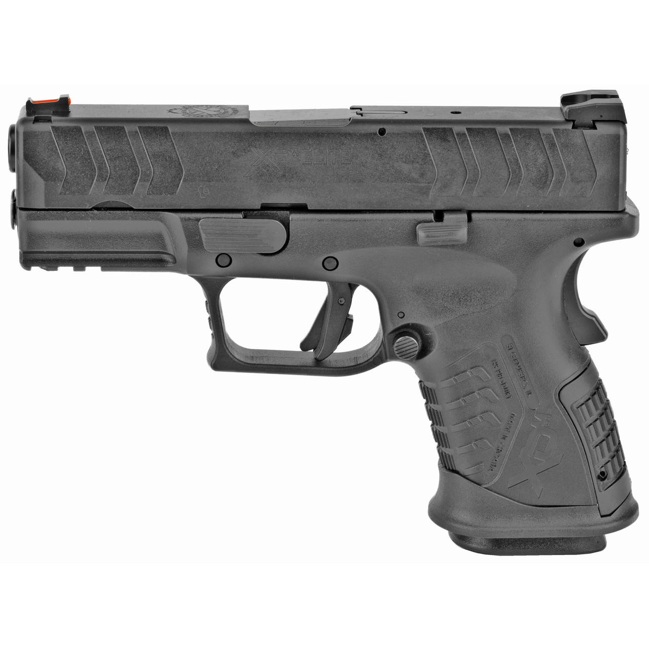 """Springfield Armory XDME9389CBHC XD-M Elite 9 mm NIB 3.80"""" 14+1 Black"""