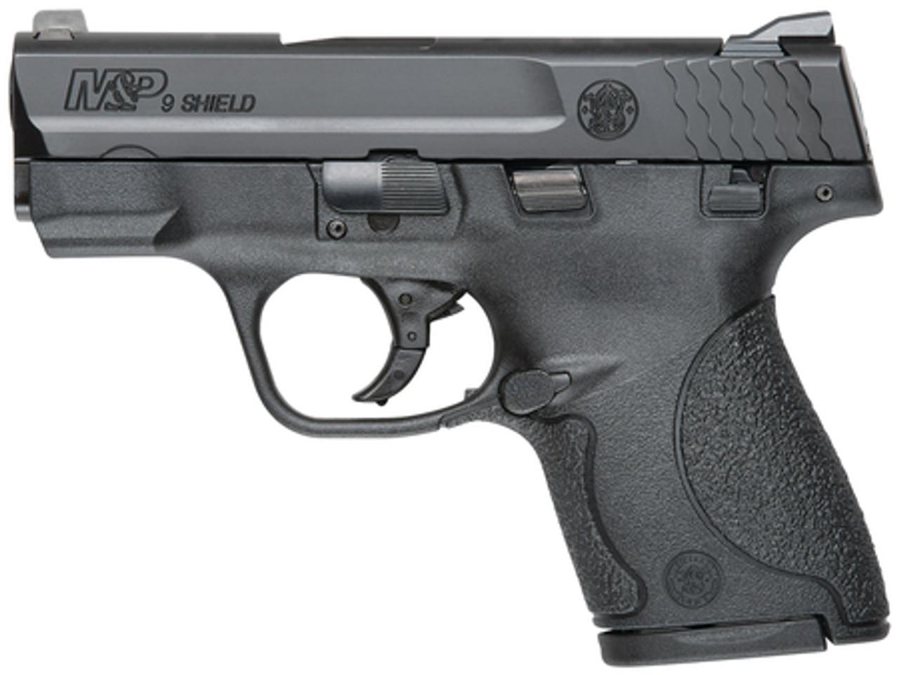 Smith & Wesson Shield M&P9 NIB 9 MM 180021 Safety