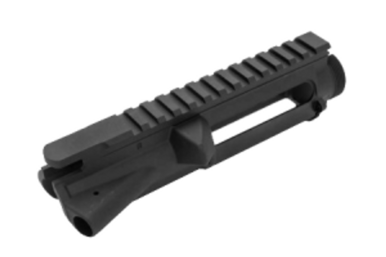 Anderson Stripped Upper Receiver Black D2-K100-A000