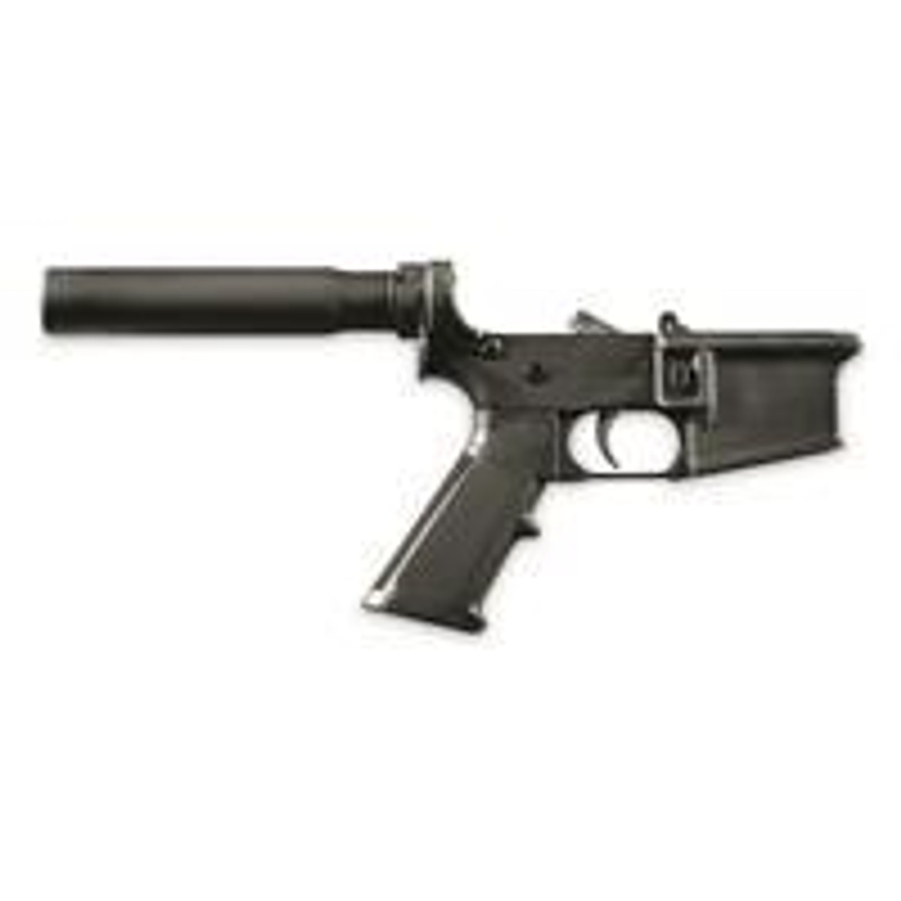 Anderson Complete AR-15 Pistol Lower Receiver Black B2-K403-0000 NIB