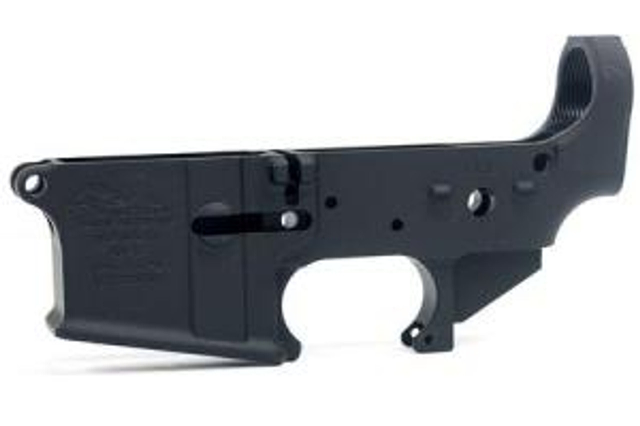 Anderson AR-15 Stripped Lower Multi NEW D2-K067-A000