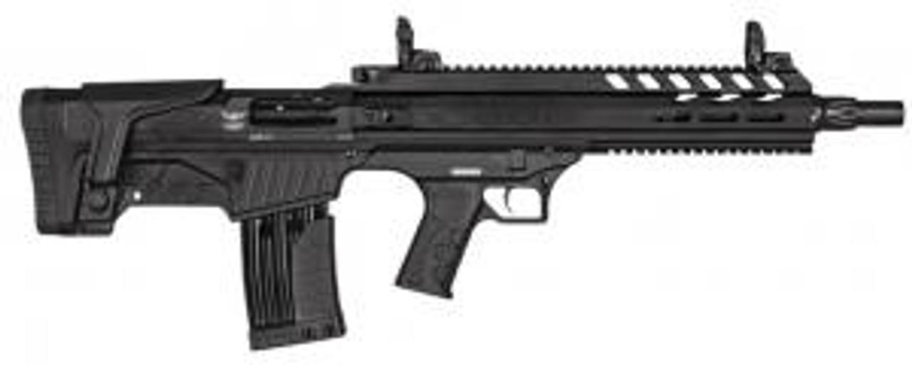 "Landor Arms LDBPX902G31218 BPX 902-G3 12 Gauge 18.50"" BBL NIB 12GA 5+1"