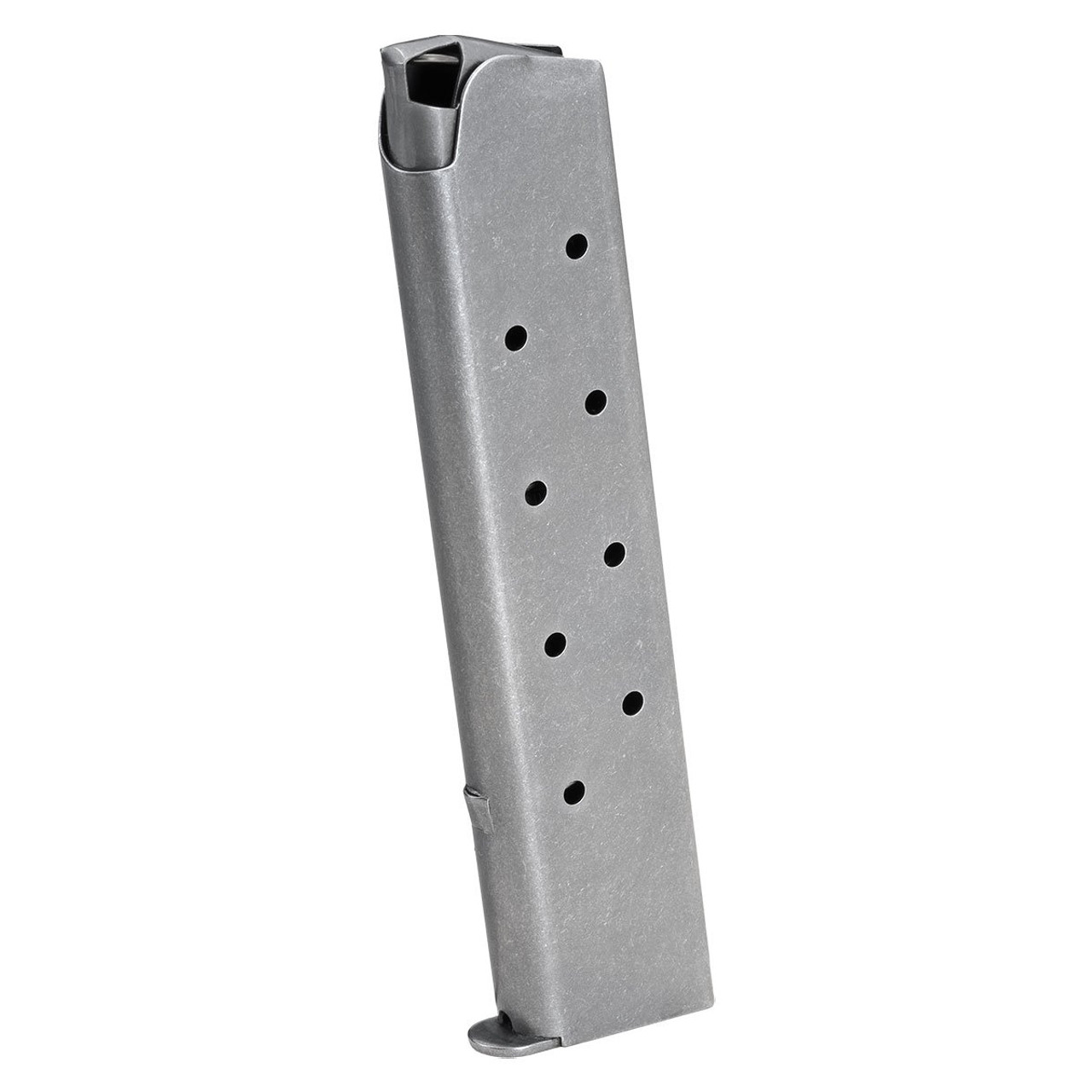 Factory Springfield Armory 1911 .45 ACP 10 Rd Magazine Mag Stainless PI4521