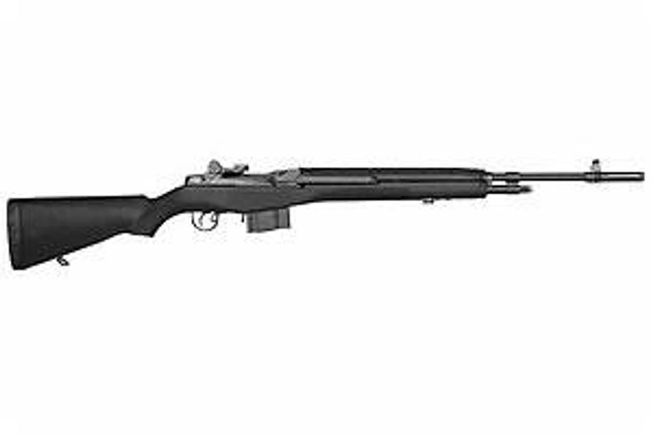 """Springfield Armory MA9106 M1A Standard 308 Win 22""""BBL 10+1 Black NIB"""