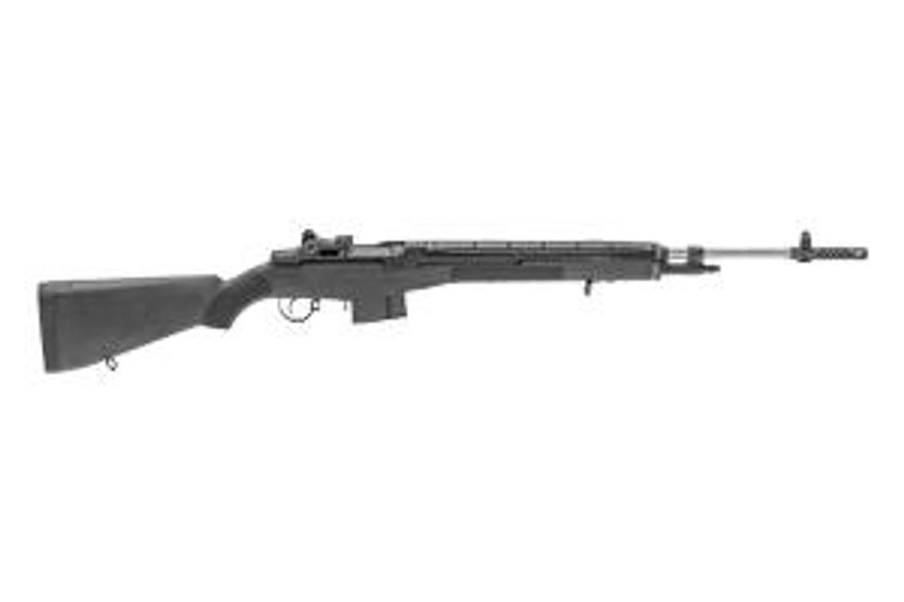 "Springfield MP9826C65CA M1A Loaded CA Compliant 6.5 Creedmoor 22"" SS NIB"
