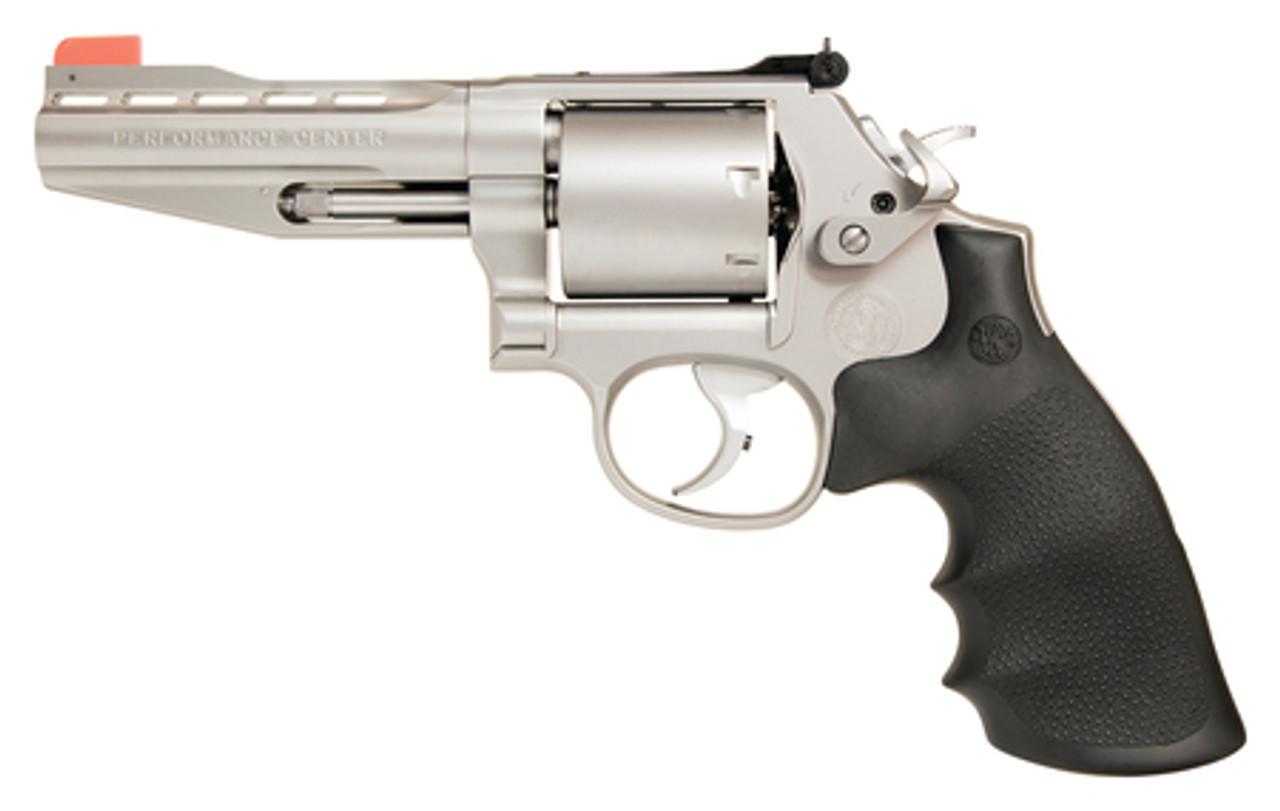 """Smith & Wesson 686 PC 357 Mag 4"""" BBL 11759 NIB SS"""