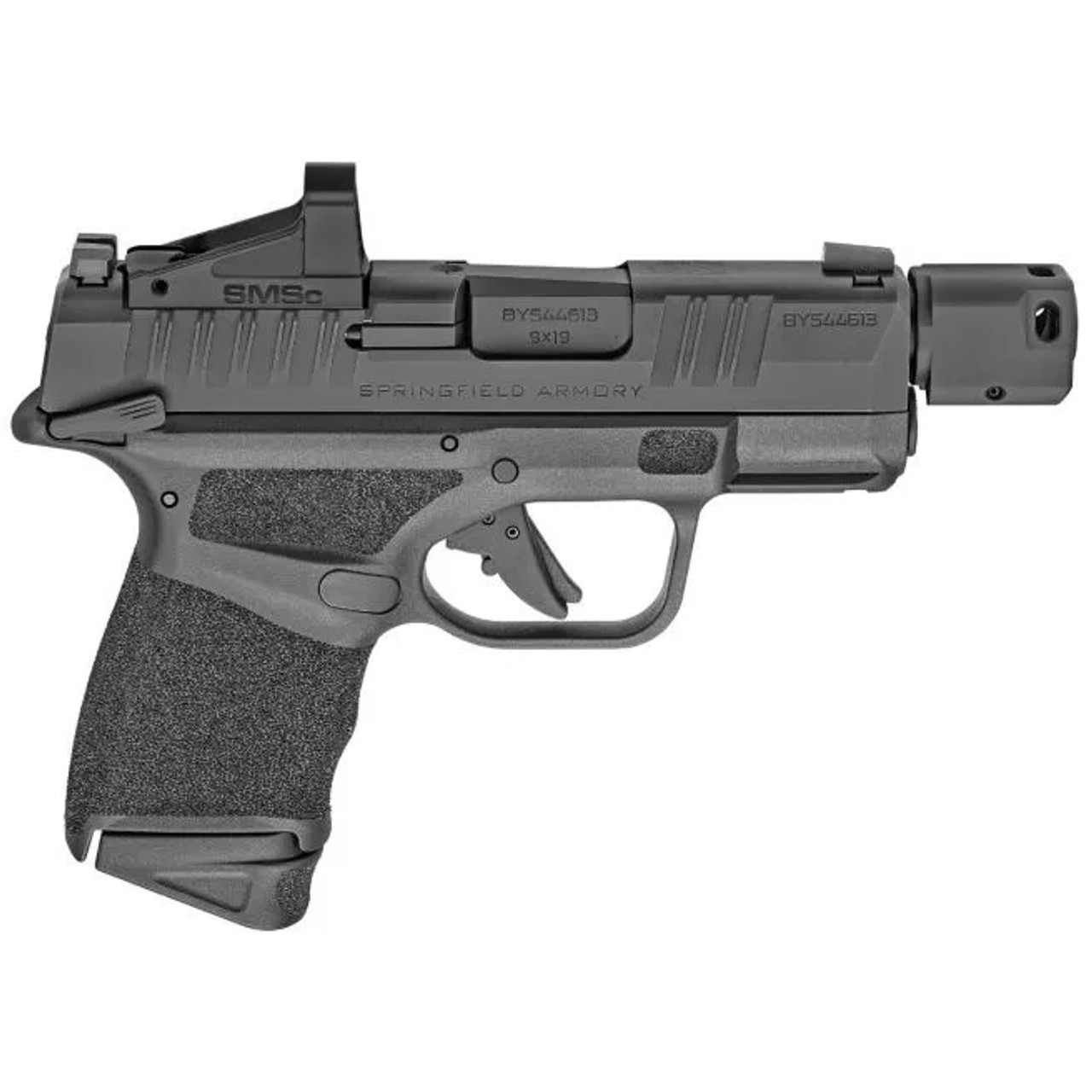 "Springfield HC9389BTOSPSMSCMS Hellcat RDP 9mm 3.8""BBL NIB Shield SMSc"