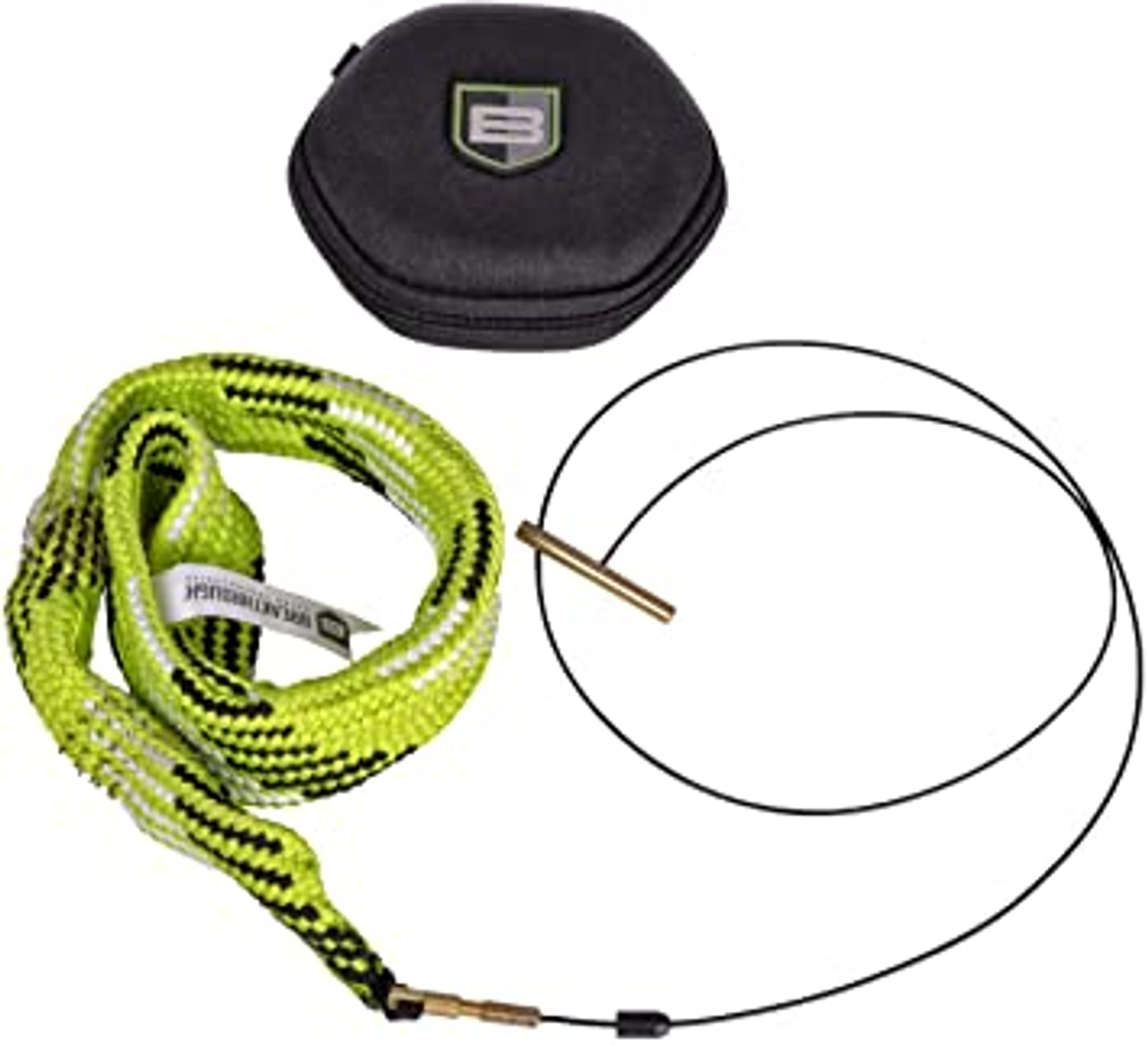Breakthrough Battle Rope 2.0 Bore Snake Kit 12G Shotgun - BR2.0-12G