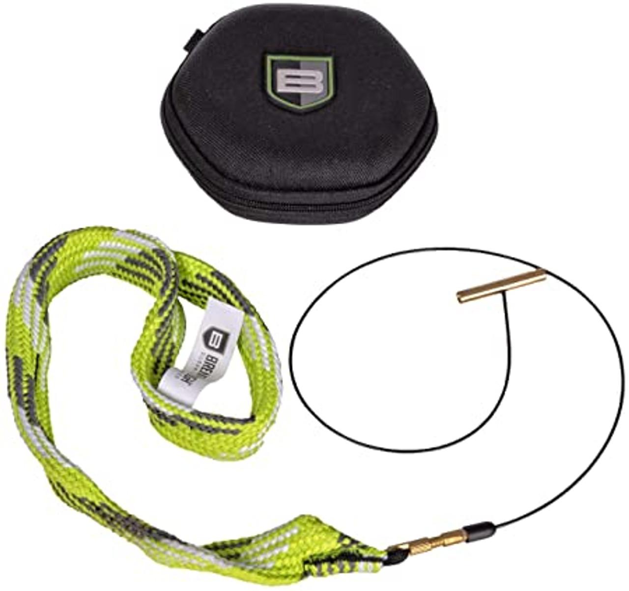 Breakthrough Battle Rope 2.0 Bore Snake Kit  .44/.45 Handgun - BR2.0-44/45HG