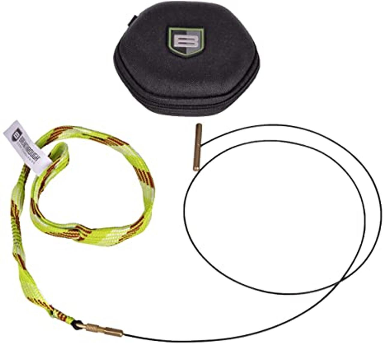Breakthrough Battle Rope 2.0 Bore Snake Kit  .30/308/7.62 Rifle - BR2.0-30R