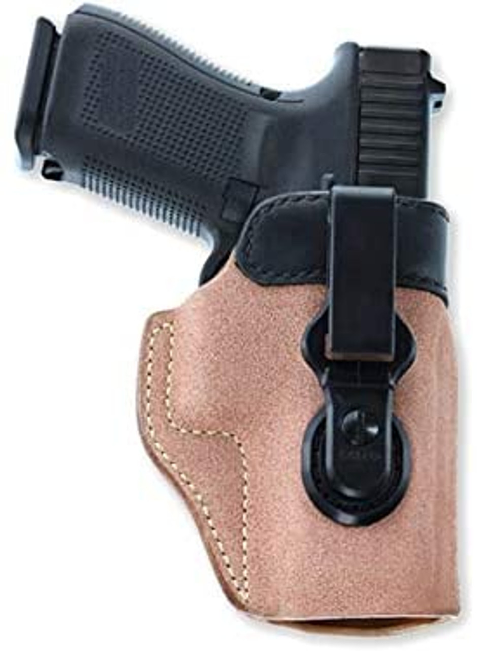 Galco Scout 3.0 IWB Holster fits SIG P365 Ambidextrous Steerhide - S2-838B