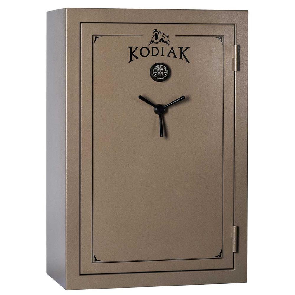 "Kodiak K5940EX | 59""H x 40""W x 23""D | 52 Long Gun | 60 Min"