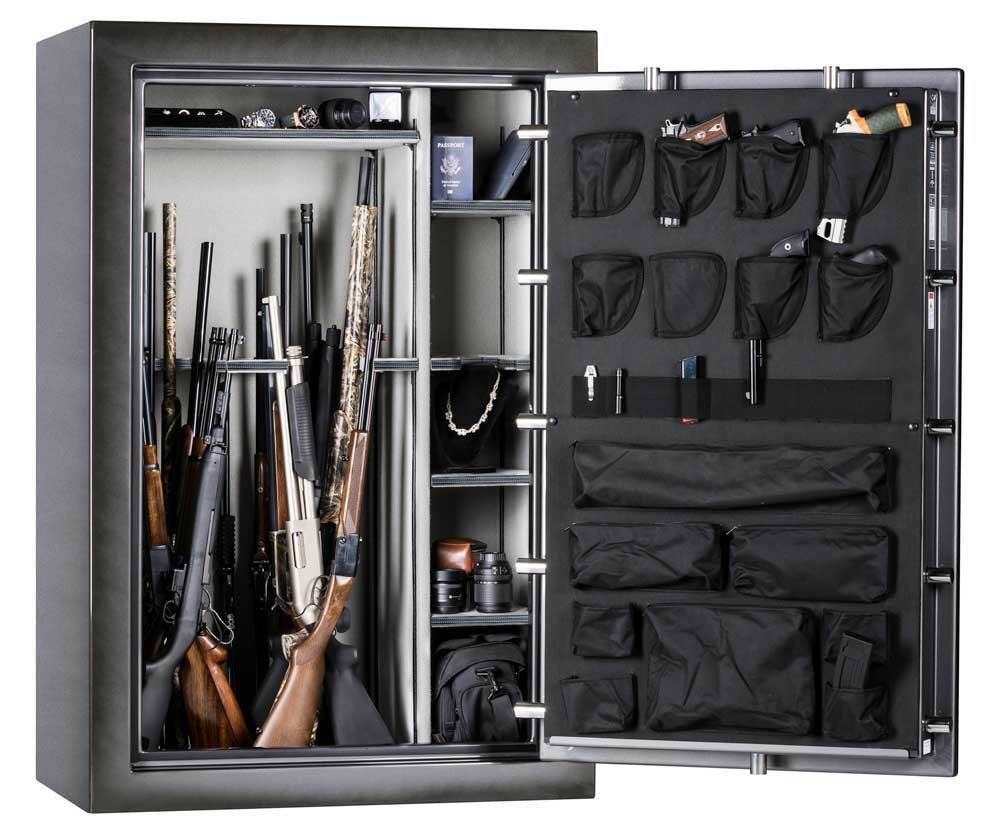 "Rhino CD6040X | 60""H x 40""W x 25""D 