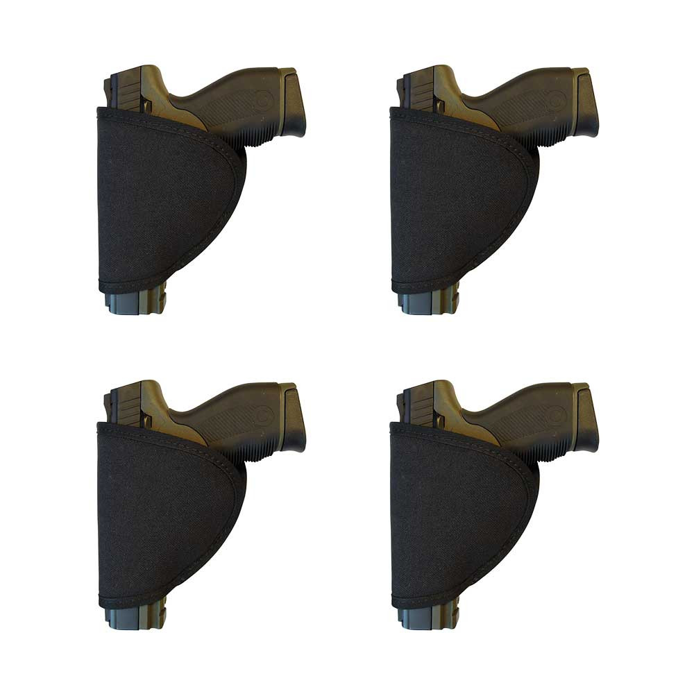 Velcro Handgun Holders 4-Pack (1941)