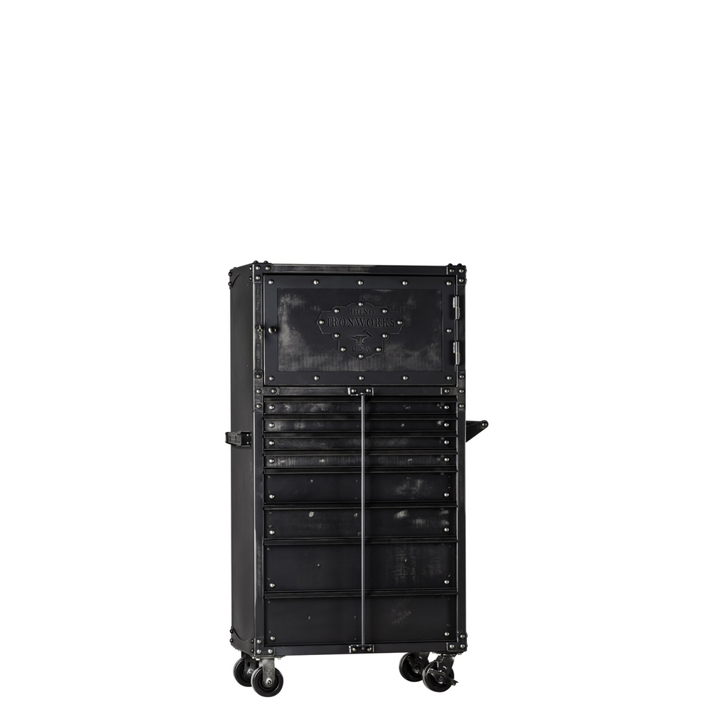 """Ironworks IWTC6534D Tool Chest 