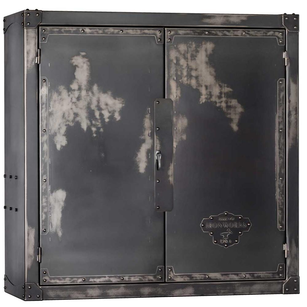 "Storage (Reloading) Cabinet IWSC7272D | 72""H x 72"" W x 28"" D"