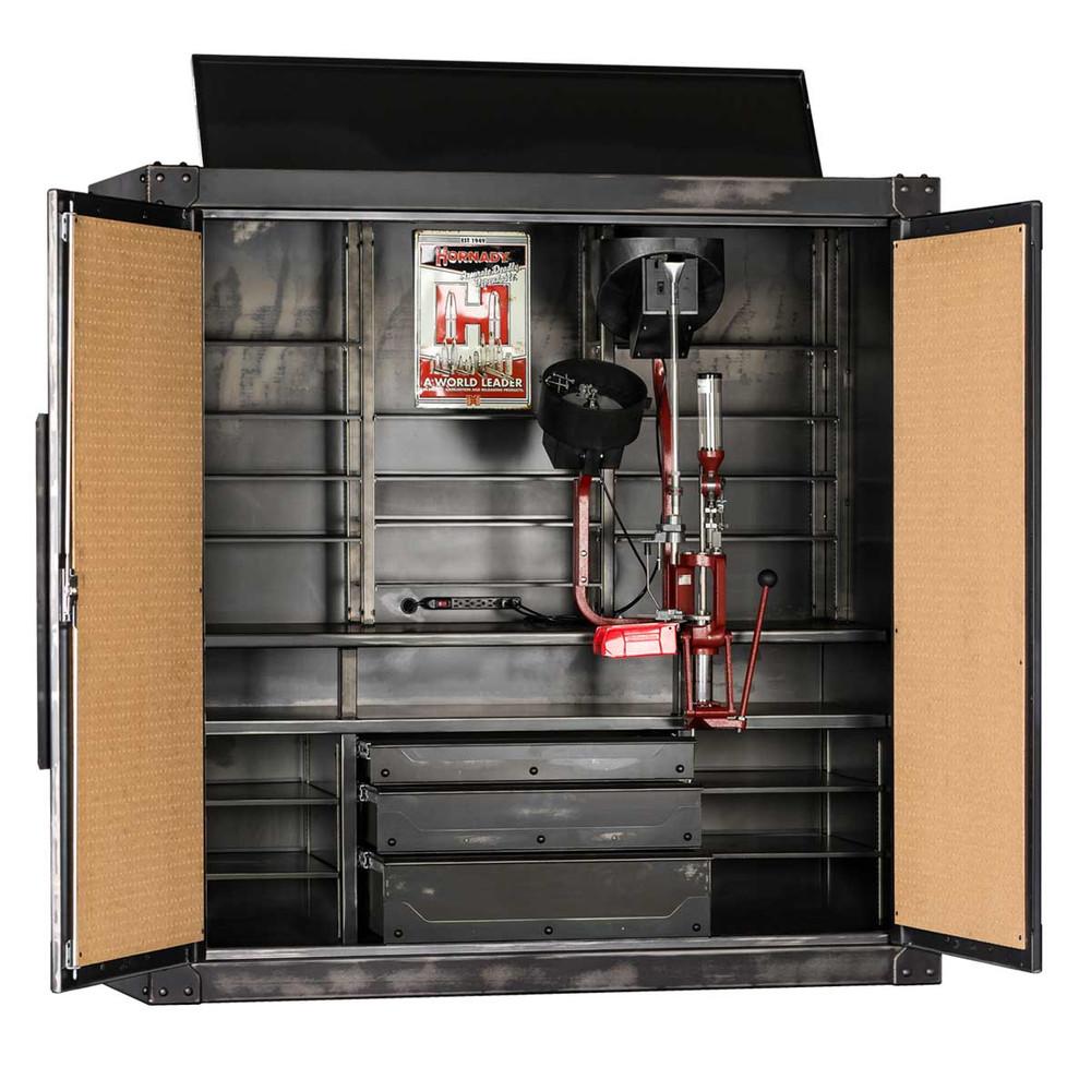 "Storage(Reloading) Cabinet IWSC7272D | 72""H x 72"" W x 28"" D"