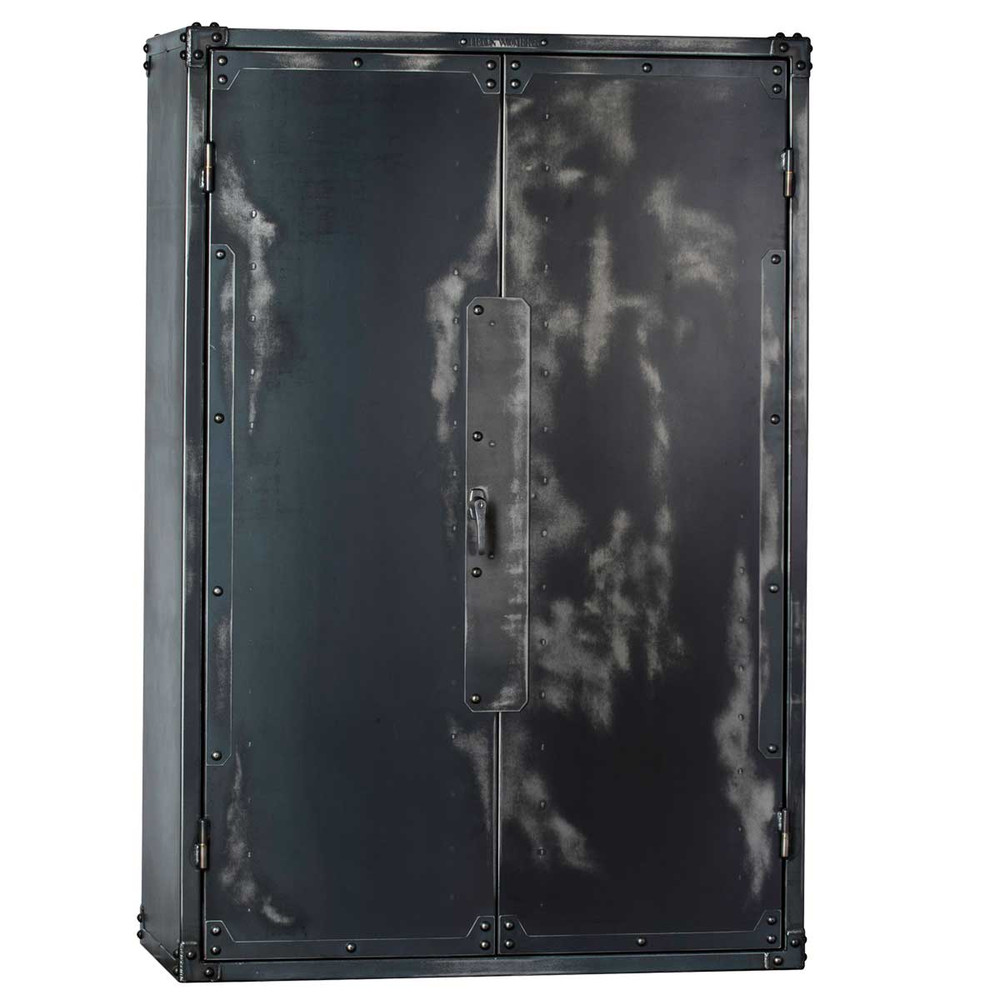 """Ironworks Armoire 