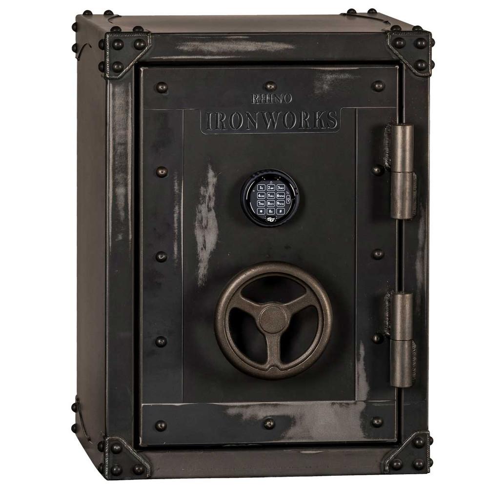 "Ironworks CIWD3022 | 30""H x 22""W x 20""D | Gun Safe | 85 Min"