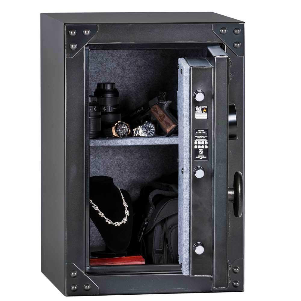 "Kodiak KSB3020E | 30""H x 20""W x 20""D | Gun Safe | 60 Min"