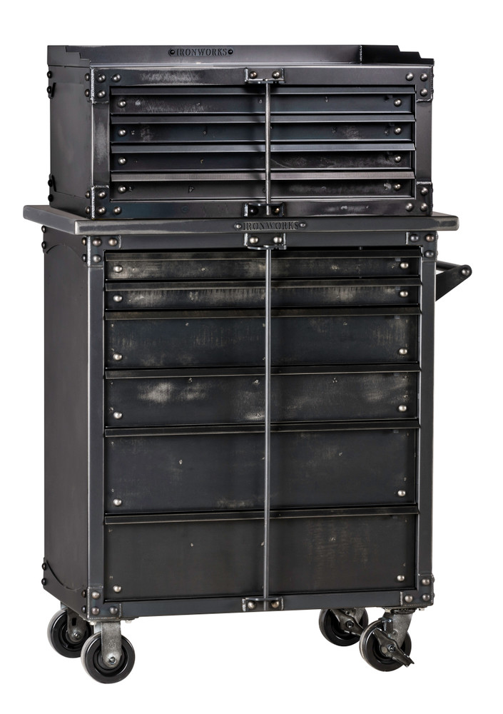 """Ironworks IWTC1535D Tool Chest 