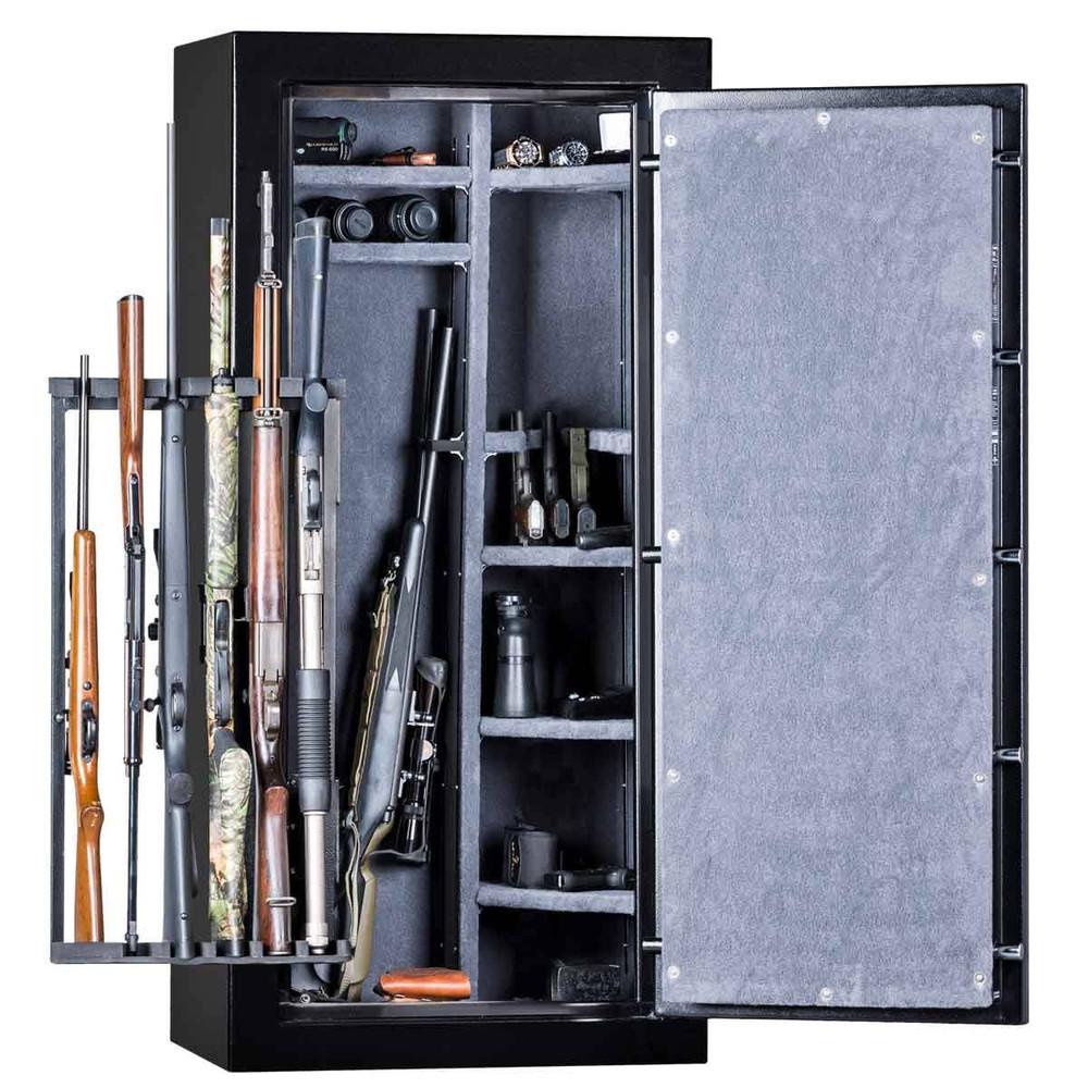 "Bighorn Ultimate Access Gun Safe - 59"" H x 28"" W x 20"" D - Model UAB19ES"