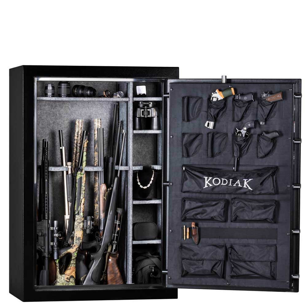 "Kodiak KB5940ECX | 59""H x 40""W x 23""D 