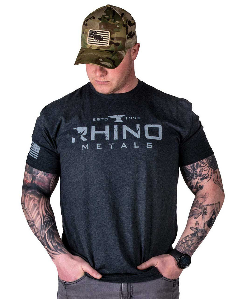 Rhino Metals Team T-Shirt